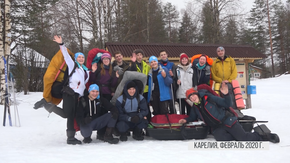 Покорители Карелии-2020