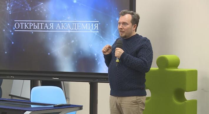 «Информационная сверхпроводимость и суперкомпетенции», лектор Иван Засурский. Часть вторая