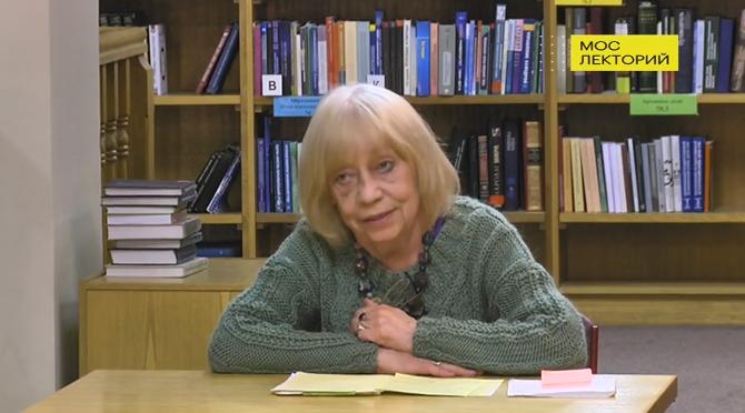 Наталия Басовская: «Нетемное средневековье – мифы и реальность»
