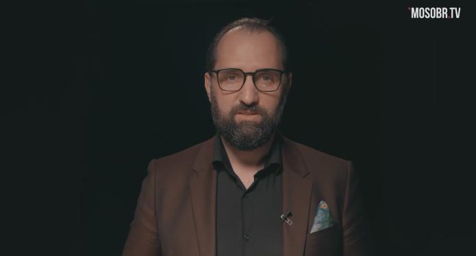 Дмитрий Модель принимает вызов