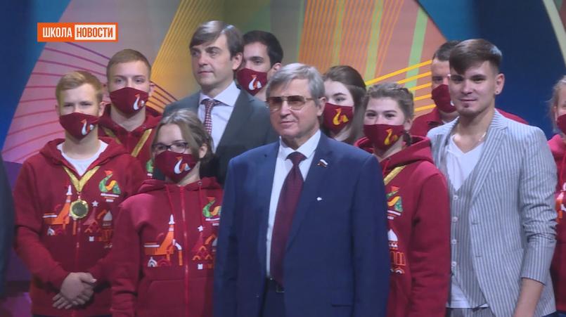 Олимпиада возможностей и возможности олимпиады