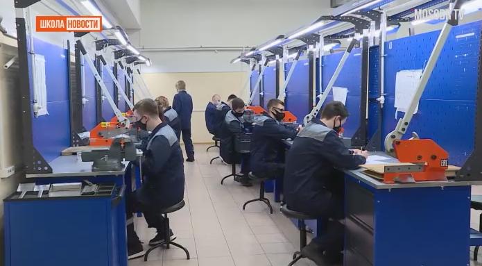 Субботы московского выпускника