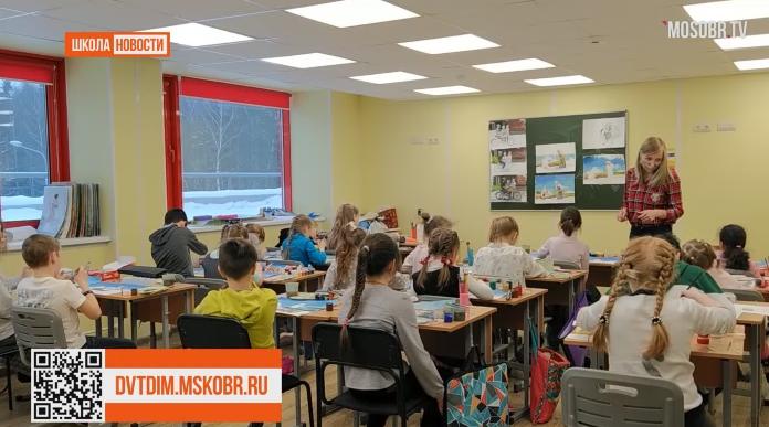 Московские мастера-2021