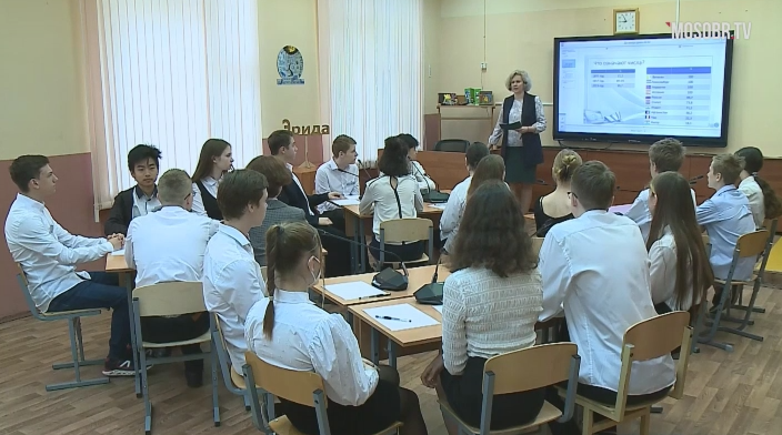 Русский язык с Еленой Круглик