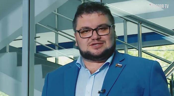 Анатолий Ващилин принимает вызов