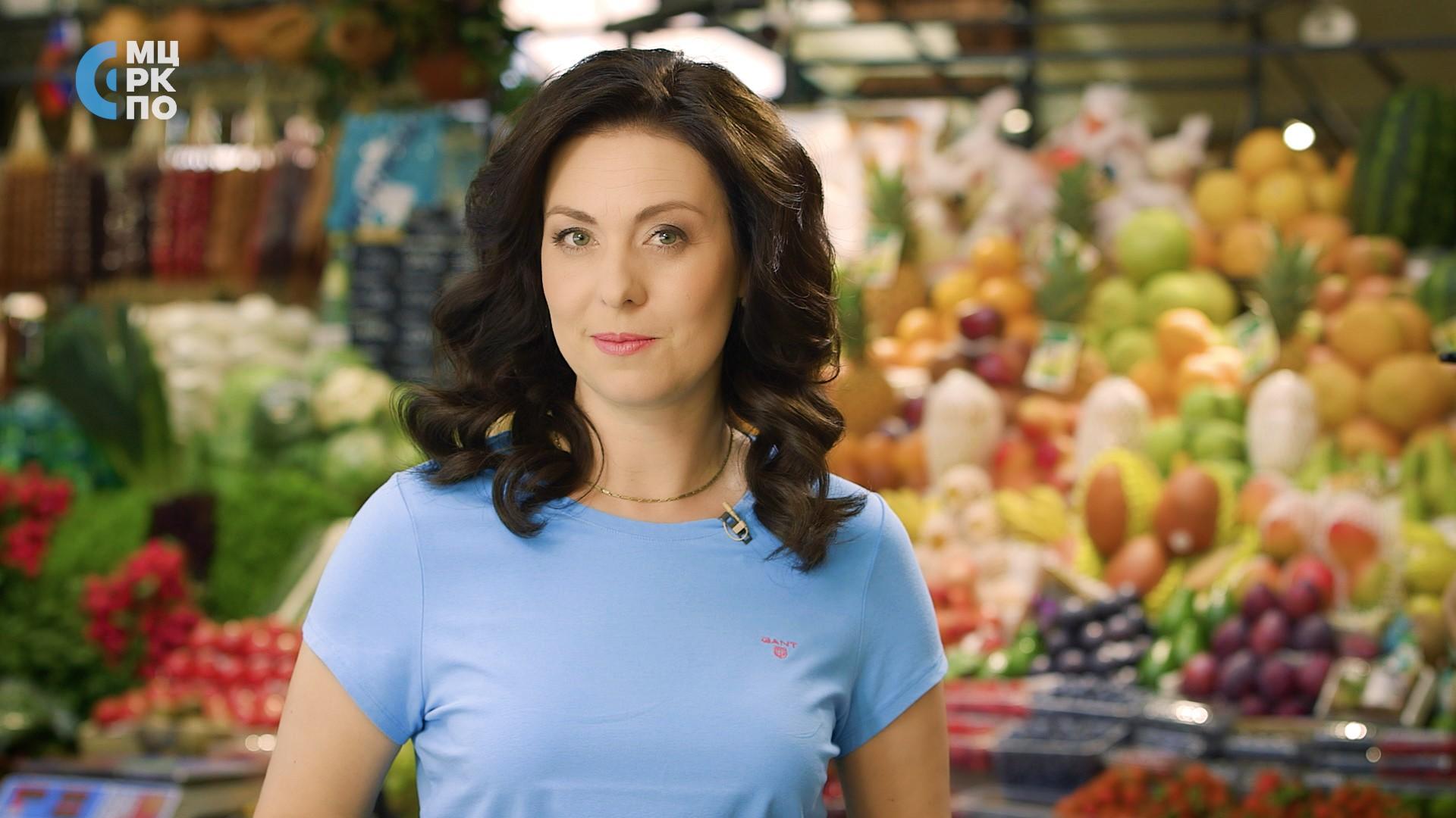 Программа «Мир вокруг нас». Тема: «Что такое витамины и зачем они нужны человеку?»