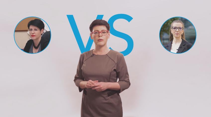 Лиана Табатадзе принимает вызов
