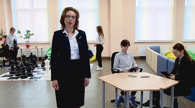 Вызов Анны Кукушкиной